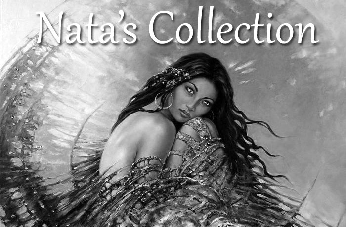 Nata's collection
